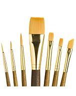 Princeton Value Brush Set #9143