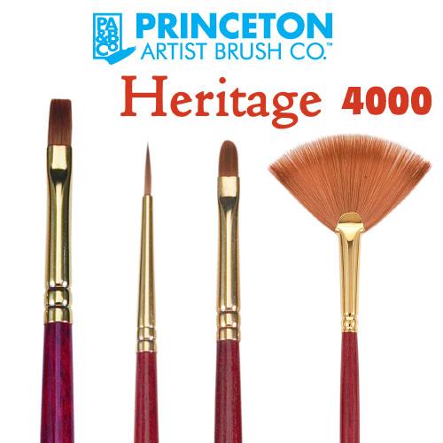Princeton Series 4000