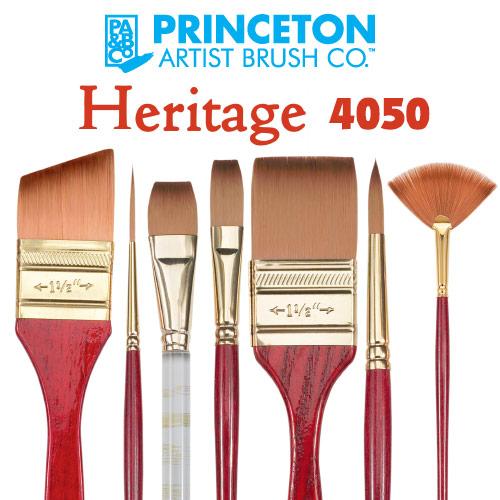 Princeton Series 4050