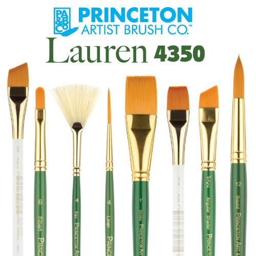 Princeton Series 4350