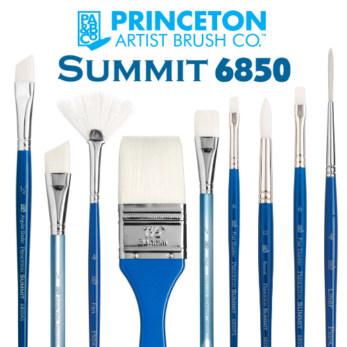 Princeton Summit Series 6850