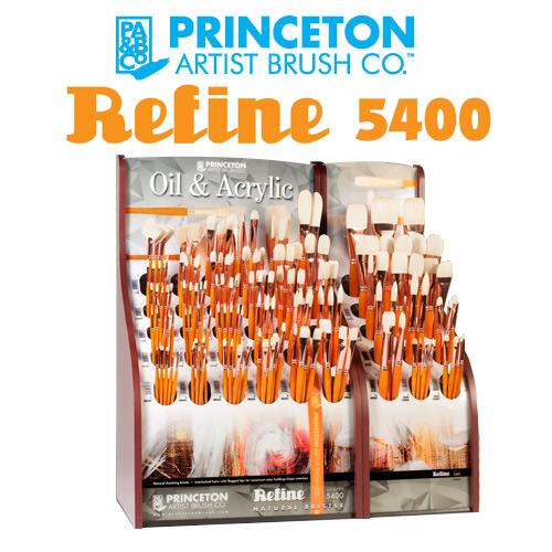 Princeton Refine 5400