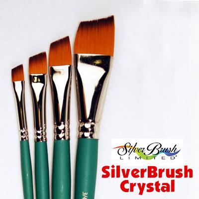 SilverBrush Crystal