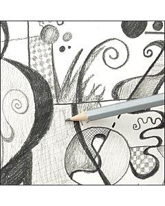 Raffine Graphite Pencil 2B