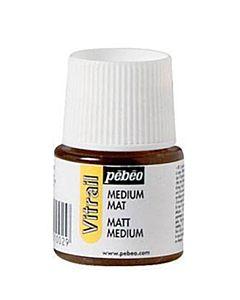 Vitrail 45Ml Matte Medium