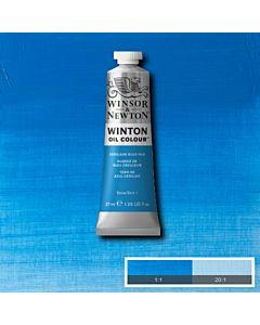 Winsor & Newton Winton Oil Color 37ml - Cerulean Blue Hue