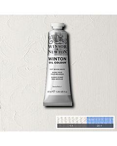 Winsor & Newton Winton Oil Color 37ml - Soft Mixing White