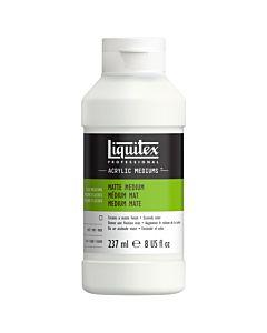 Liquitex Matte Medium - 8oz