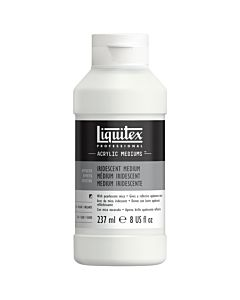 Liquitex Iridescent Tint Medium - 8oz Jar