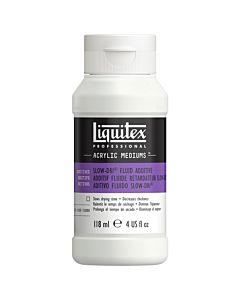 Liquitex Slow-Dri Fluid Retarder - 4oz Bottle