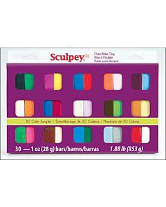 Sculpey Sampler Set
