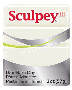 Sculpey 2oz Pearl