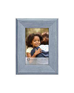 Malden Deisigns - Tuxedo Denim Blue - 4x6