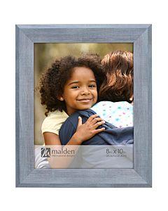 Malden Deisigns - Tuxedo Denim Blue - 8x10