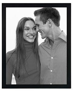 Malden Designs - Essentials Black Metal Frame 8x10