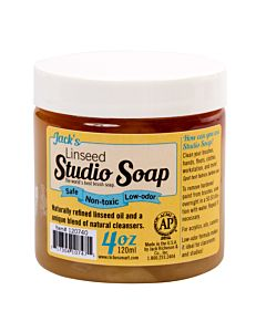 Jack'S Studio Soap 4oz