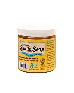 Jack'S Studio Soap 8.5oz