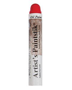 Shiva Artist's Paintstik - Cadmium Red Scarlet