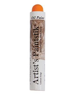 Shiva Artist's Paintstik - Cadmium Orange