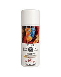 Sennelier D'Artigny Oil Pastel Fixative