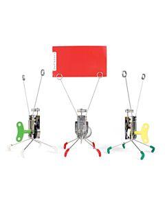 Kikkerland Cranky Wind-Up Toy
