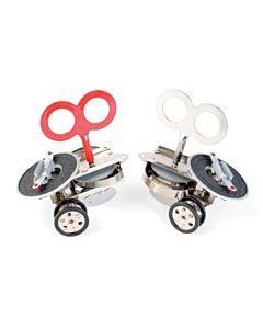 Kikkerland Sparklez Wind-Up Toy