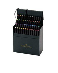 Faber-Castell PITT Gift Set of 48 - Assorted Colors