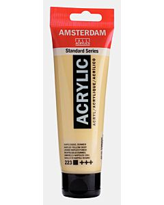 Amsterdam Acrylic Color - 120ml - Naples Yellow Deep #223