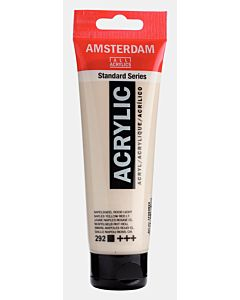 Amsterdam Acrylic Color - 120ml - Naples Yellow Red Light #292
