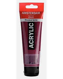 Amsterdam Acrylic Color - 120ml - Caput Mort. Violet #344