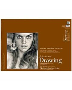 Strathmore 400 Series Drawing Pad - 9x12