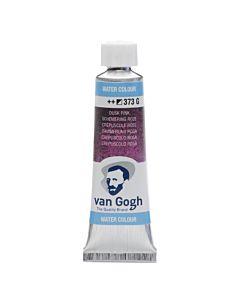 Van Gogh Watercolor Tube - 10ml - Dusk Pink