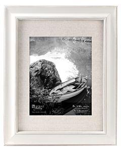 Malden Designs - Barnside White Wood 11X14/8X10