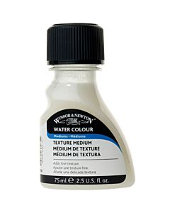 Winsor & Newton Texture Medium 75ml Bottle