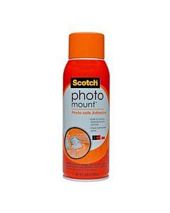 Scotch Photo Mount - Photo-Safe Spray Adhesive 16oz