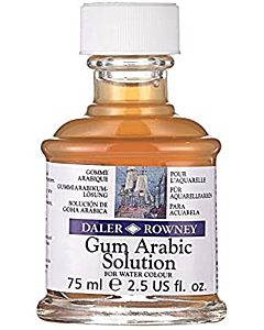 Daler Rowney Gum Arabic 75ml Jar