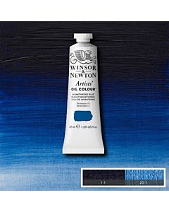 Winsor & Newton Artists' Oil Color 37ml - Indanthrene Blue