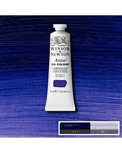 Winsor & Newton Artists' Oil Color 37ml - Ultramarine Violet