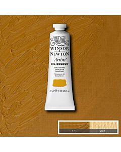 Winsor & Newton Artists' Oil Color 37ml - Gold Ochre