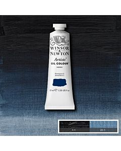 Winsor & Newton Artists' Oil Color 37ml - Indigo
