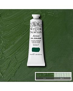 Winsor & Newton Artists' Oil Color 37ml - Oxide of Chromium
