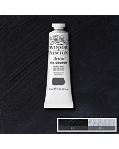 Winsor & Newton Artists' Oil Color 37ml - Payne's Grey