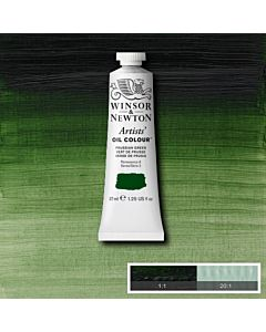 Winsor & Newton Artists' Oil Color 37ml - Prussian Green
