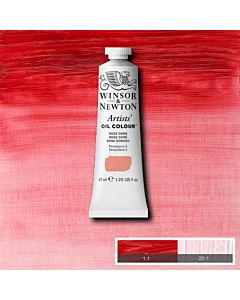 Winsor & Newton Artists' Oil Color 37ml - Rose Dore