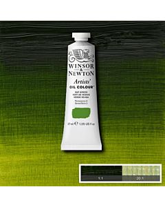 Winsor & Newton Artists' Oil Color 37ml - Sap Green