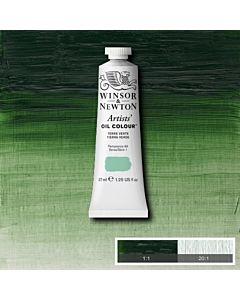 Winsor & Newton Artists' Oil Color 37ml - Terra Verte