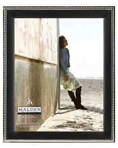 Malden Designs - Two Tone Black Frame 8x10