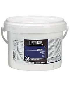 Liquitex White Gesso 64oz