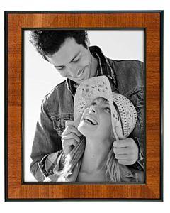 Malden Designs - Burlwood Two Toned Frame 8x10