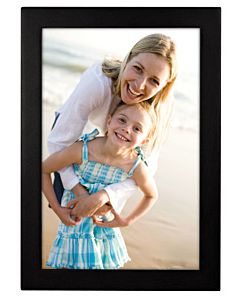 Malden Designs - Concepts Black Frame 4x6
